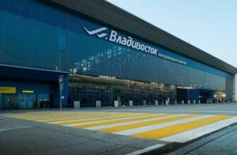 Приморский аэропорт «Кневичи» будет связан рейсами с городами Мирный и Нерюнгри Якутии
