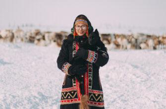 Масштабный проект по созданию федерального интернет-портала «Дети Арктики» стартовал в России