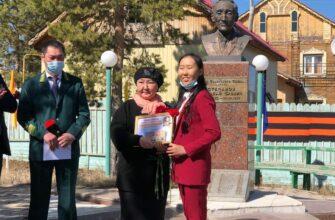 В Якутии торжественно отметили 99-летие Героя Советского Союза Николая Степанова