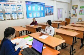 Девятиклассники будут сдавать экзамены только по двум предметам: русскому языку и математике