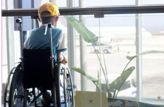 Дети-инвалиды с Дальнего Востока полетят лечиться бесплатно