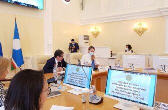 В Якутии планируют разработать программу по поддержке легкой промышленности