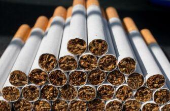 Картинки о вреде курения на пачках сигарет станут пугающе большими