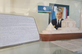 В Николаев-центре откроют мультимедийный корпус ко Дню государственности