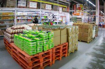 Минпред Якутии: Оптовые торговые базы должны проводить генеральную уборку с закрытием объектов