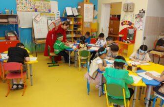 Оленекский садик включили в сеть пилотных образовательных организаций