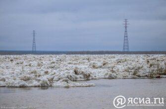Госкомобеспечения Якутии: Республика готова обеспечить безопасное прохождение весеннего половодья
