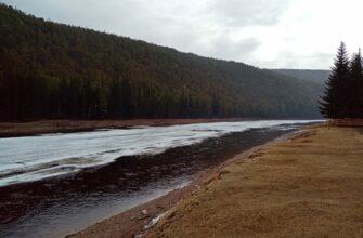 Ориентировочная дата подхода кромки ледохода к территории Якутии – 9-10 мая