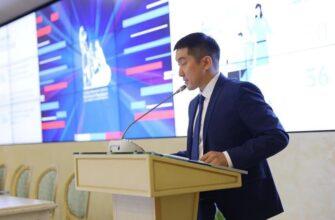 Проект One Click Yakutia представили Общественной палате РФ
