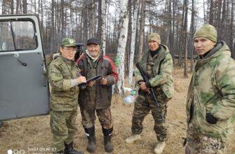 Госинспектор Виктор Михайлов: Охотники Хангаласского улуса стали более законопослушными