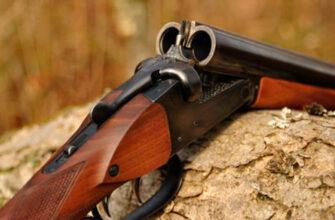 В Намском районе Якутии подростку незаконно продали охотничье ружье