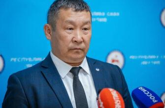 Первый вице-премьер Якутии призвал население соблюдать меры пожарной безопасности