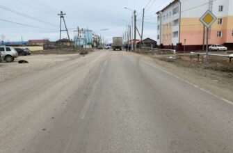 В Якутии мотоциклист с тяжелыми травмами головы доставлен в реанимацию