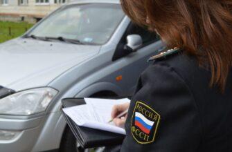 Арест автомобиля побудил жителя Якутска оплатить долг по кредиту