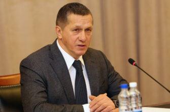 Юрий Трутнев: Поддержка инвесторов должна стать правилом для работы чиновников
