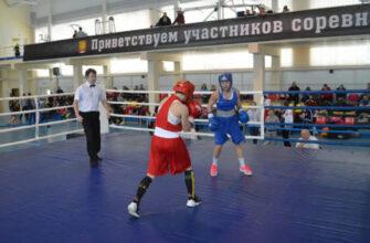Боксер из Якутии вышел в полуфинал молодёжногочемпионата России
