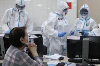 Эксперт считает маловероятным резкий рост заболеваемости коронавирусной инфекцией в РФ