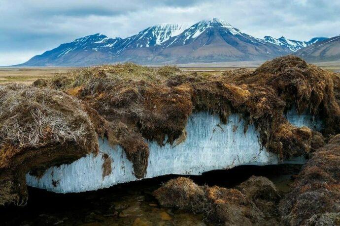 В Якутии планируют создать систему мониторинга многолетней мерзлоты