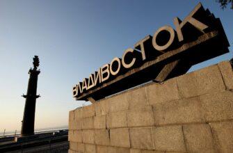 Юрий Трутнев согласился с необходимостью отставки мэра Владивостока