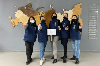 В Якутии волонтеры культуры присоединяются к акции помощи медицинским учреждениям