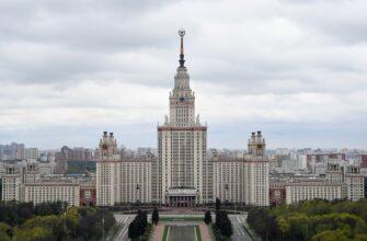 Российские вузы вошли в топ-100 международного рейтинга