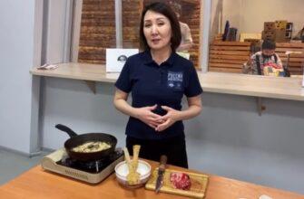 В Якутии создали музей рецептов, блюдами по которым угощали сотни лет назад
