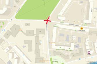 В Якутске ограничили движение на перекрестке улиц Каландаришвили-Белинского
