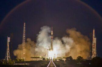 Подготовительные работы в районах падения частей ракет-носителя начались в Якутии