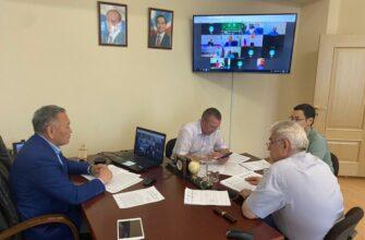 Федеральный штаб рассмотрел ситуацию с лесными пожарами в Якутии