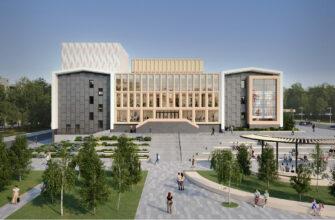 Дом дружбы народов в Якутске планируют реконструировать