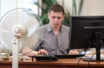 Роспотребнадзор Якутии рекомендовал сократить рабочий день в жару