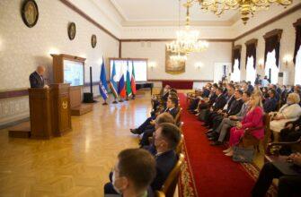 В Татарстане стартовала программа обучения управленческих команд