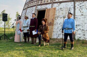 На Ысыахе Олонхо конкурс на лучшего исполнителя якутского эпоса будет идти в течение трех дней