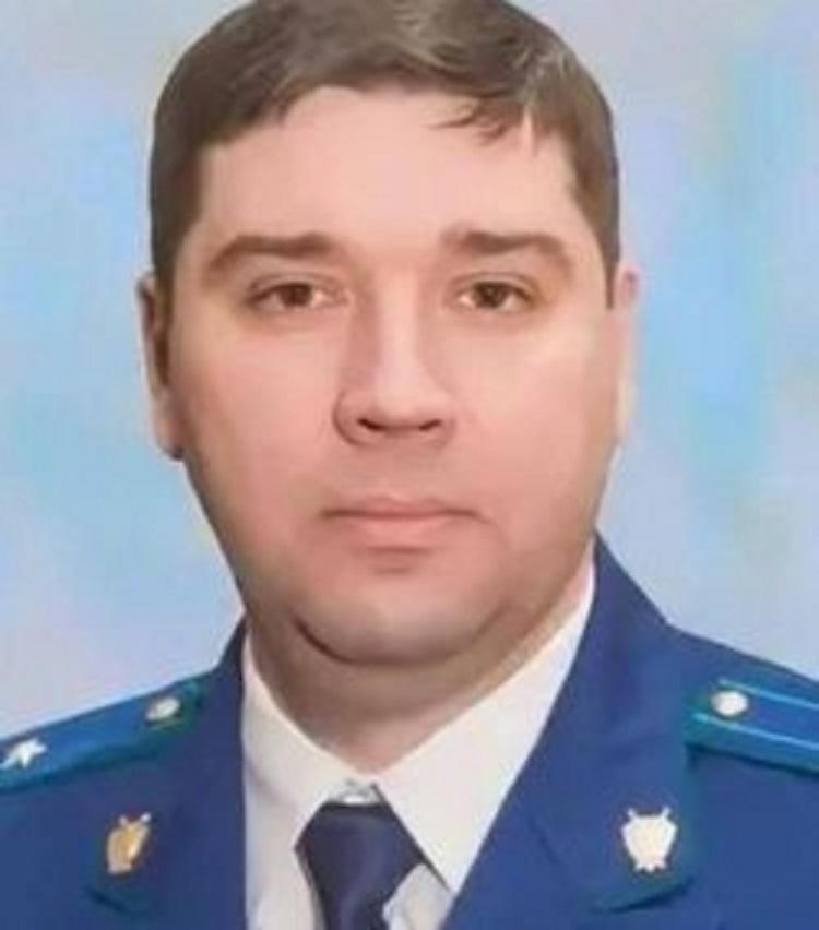 Максим Попов может стать прокурором Якутии