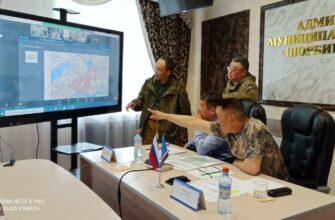Власти Якутии планируют решить проблему с действующими лесными пожарами в течение трех дней