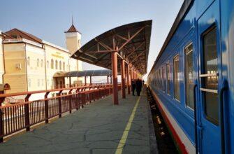Впервые из Нижнего Бестяха 15 июня отправятся вагоны беспересадочного сообщения до Владивостока