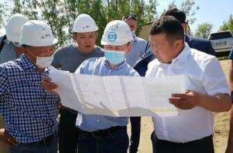 Водоочистную станцию в Покровске введут в конце 2021 года