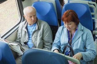 Упростили порядок предоставления компенсаций пенсионерам-северянам за проезд к месту отдыха