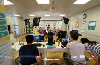 «Мотивация к решениям». В Якутии проходит онлайн-марафон по развитию гражданских инициатив