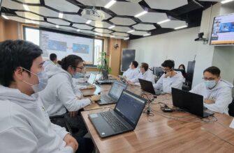 В Якутии состоялись соревнования по защите информации «Команда безопасности»
