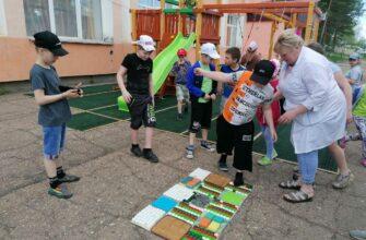 Первые летние смены стартовали в Якутии
