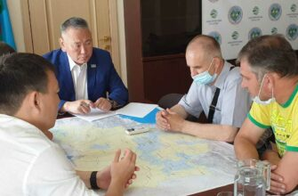 Минэкологии Якутии: Препарат «Клонрин» показал хорошую эффективность в борьбе с шелкопрядом
