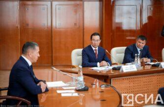 Вопросы эффективного использования полезных ископаемых обсудили в Якутии