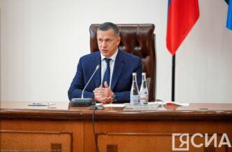 Юрий Трутнев: В Якутии надо построить больше качественного и доступного жилья