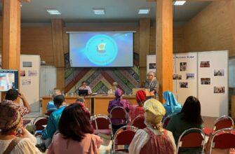 В Якутске проходит I съезд русских арктических старожилов «Полярное вече»