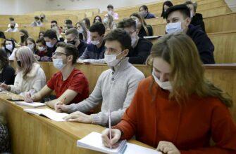 Студенты смогут сохранить свое бюджетное место при переводе в другой вуз
