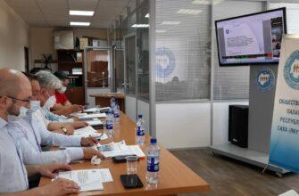 В Общественной палате Якутии обсудили вопросы строительства АСММ в Усть-Янском районе