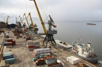 Пропускную способность грузовой базы оценят в арктических районах Якутии