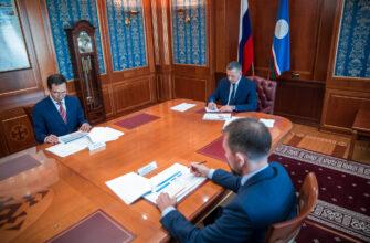 Новые энергокомплексы появятся в девяти районах Якутии