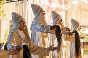 В Казани состоялась церемония открытия Дней Якутии в Татарстане